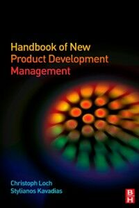 Ebook in inglese Handbook of New Product Development Management -, -
