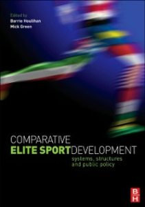 Ebook in inglese Comparative Elite Sport Development -, -