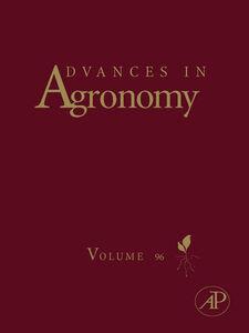 Foto Cover di Advances in Agronomy, Ebook inglese di  edito da Elsevier Science