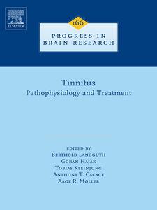 Ebook in inglese Tinnitus