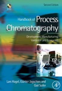 Ebook in inglese Handbook of Process Chromatography Hagel, Lars , Jagschies, Gunter , Sofer, Gail K.