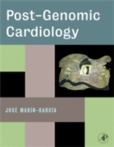 Ebook in inglese Post-Genomic Cardiology Marin-Garcia, Jose