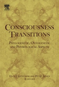 Ebook in inglese Consciousness Transitions -, -