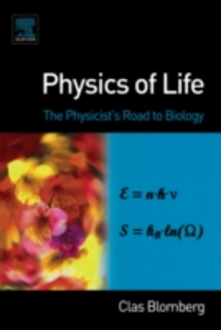 Ebook in inglese Physics of Life Blomberg, Clas