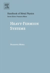 Ebook in inglese Heavy-Fermion Systems Misra, Prasanta