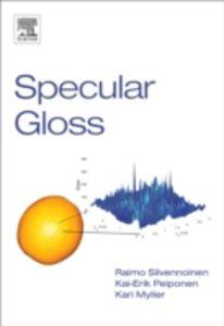 Foto Cover di Specular Gloss, Ebook inglese di AA.VV edito da Elsevier Science