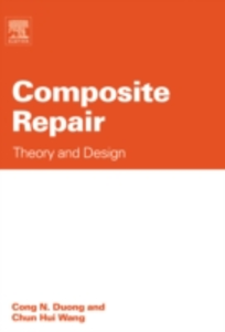 Ebook in inglese Composite Repair Duong, Cong N. , Wang, Chun Hui