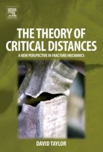 Ebook in inglese Theory of Critical Distances Taylor, David