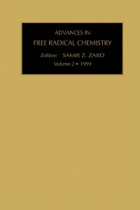 Ebook in inglese Advances in Free Radical Chemistry, Volume 2 -, -