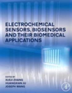 Ebook in inglese Electrochemical Sensors, Biosensors and their Biomedical Applications -, -