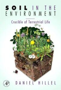 Foto Cover di Soil in the Environment, Ebook inglese di Daniel Hillel, edito da Elsevier Science