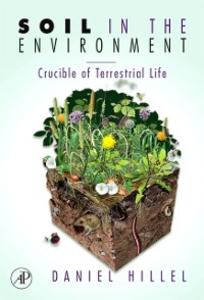Ebook in inglese Soil in the Environment Hillel, Daniel