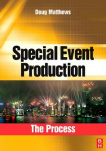Ebook in inglese Special Event Production Matthews, Doug