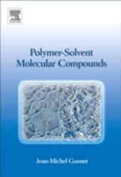 Polymer-Solvent Molecular Compounds