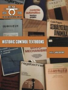 Ebook in inglese Historic Control Textbooks