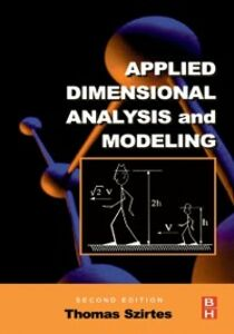 Ebook in inglese Applied Dimensional Analysis and Modeling Szirtes, Thomas