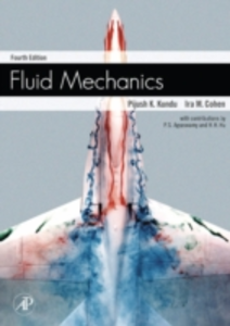 Ebook in inglese Fluid Mechanics Cohen, Ira M. , Kundu, Pijush K.