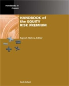 Ebook in inglese Handbook of the Equity Risk Premium