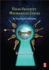 High-Security Mechanical Locks