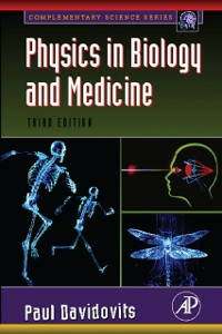 Ebook in inglese Physics in Biology and Medicine Davidovits, Paul
