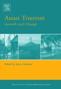 Foto Cover di Asian Tourism, Ebook inglese di  edito da Elsevier Science