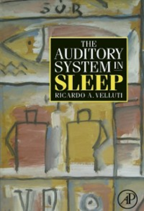 Ebook in inglese Auditory System in Sleep Velluti, Ricardo