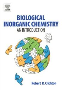 Ebook in inglese Biological Inorganic Chemistry Crichton, Robert R.
