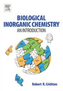 Ebook in inglese Biological Inorganic Chemistry Crichton, Robert R.
