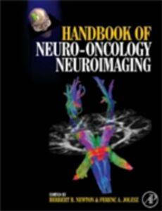 Ebook in inglese Handbook of Neuro-Oncology Neuroimaging -, -