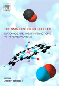 Ebook in inglese Smallest Biomolecules: Diatomics and their Interactions with Heme Proteins -, -