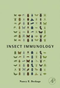 Ebook in inglese Insect Immunology