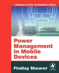Ebook in inglese Power Management in Mobile Devices Shearer, Findlay