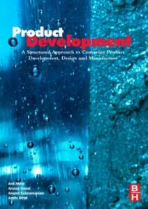 Ebook in inglese Product Development Desai, Anoop , Mital, Aashi , Mital, Anil , Subramanian, Anand