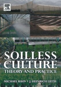 Foto Cover di Soilless Culture: Theory and Practice, Ebook inglese di Michael Raviv, edito da Elsevier Science