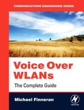 Voice Over WLANS