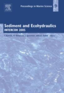 Ebook in inglese Sediment and Ecohydraulics