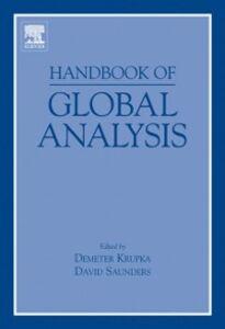 Ebook in inglese Handbook of Global Analysis