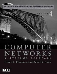 Foto Cover di Network Simulation Experiments Manual, Ebook inglese di Emad Aboelela, edito da Elsevier Science
