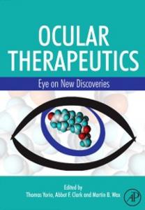 Ebook in inglese Ocular Therapeutics -, -