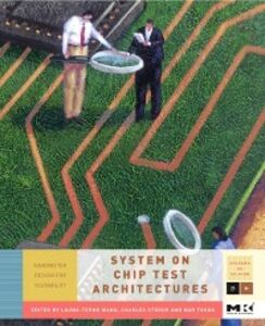 Foto Cover di System-on-Chip Test Architectures, Ebook inglese di AA.VV edito da Elsevier Science