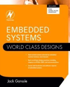 Ebook in inglese Embedded Systems: World Class Designs -, -