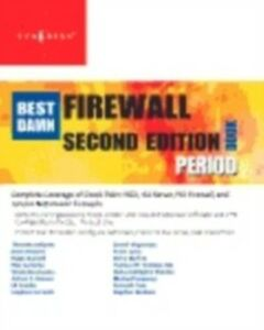 Ebook in inglese Best Damn Firewall Book Period Shinder, Thomas W