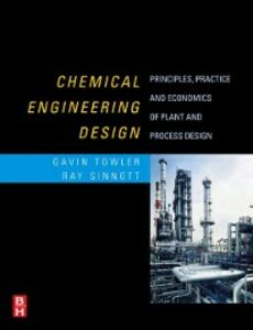 Ebook in inglese Chemical Engineering Design Sinnott, R K , Towler, Gavin