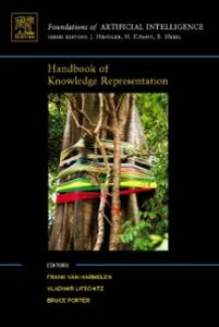 Ebook in inglese Handbook of Knowledge Representation -, -
