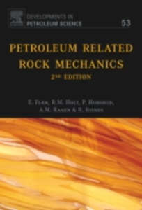 Ebook in inglese Petroleum Related Rock Mechanics Fjar, Erling , Holt, R.M. , Horsrud, P. , Raaen, A.M.