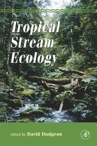 Ebook in inglese Tropical Stream Ecology