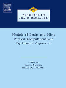 Ebook in inglese Models of Brain and Mind -, -