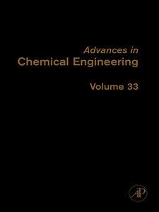 Foto Cover di Advances in Chemical Engineering, Ebook inglese di Guy B. Marin, edito da Elsevier Science