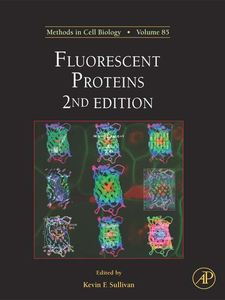 Ebook in inglese Fluorescent Proteins -, -