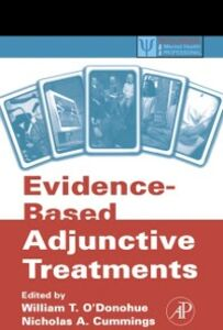 Ebook in inglese Evidence-Based Adjunctive Treatments -, -